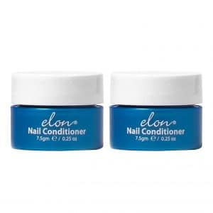 10. Elon Lanolin-Rich Nail Strengthener