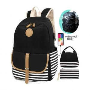 2. SCIONE School Backpack for Women