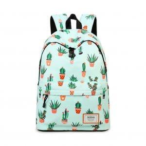 3. Joymoze Fashion Leisure Backpack for Girls
