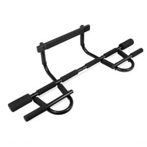 3. Prosource Fit Pull-Up Bar for Home Gym