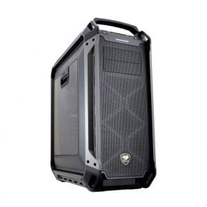 4. Cougar Panzer Max Ultimate Full Tower Gaming Case