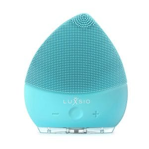 7. LUXSIO Sonic Facial Cleansing Brush