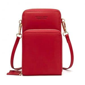 7. Myfriday Small Crossbody Phone Bag Purse