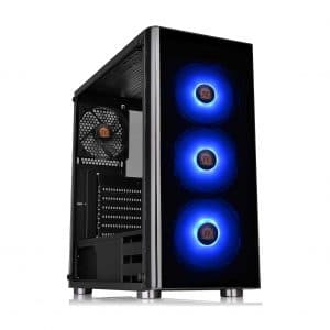 7. Thermaltake V200 PC Computer Case