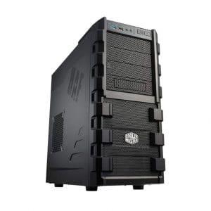 8. Cooler Master HAF 912 Computer Case