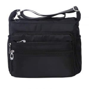 8. NOTAG Crossbody Waterproof Purse