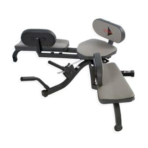 5. Century VersaFlex Leg Stretching Machine