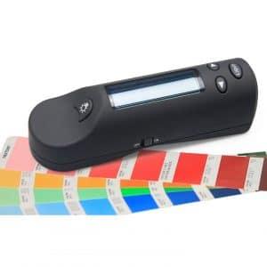 8. AMT500 Color Reader Analyzer Chroma Meter Colorimeter Color Meter