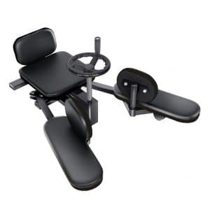 8. Alexsix Heavy Duty Leg Stretch Machine