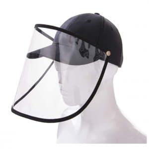 BULINGNA Safety Face Shield Visor Mask