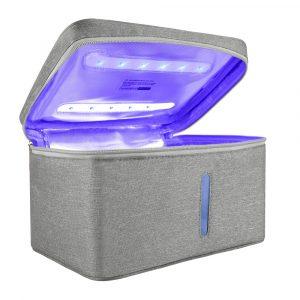 COLLIFORD LED UV Leaner for Baby Bottle