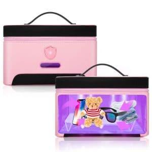Bestsin LED Light Portable Travel LED Light Box