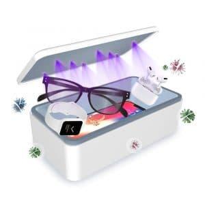Cahot Portable UV Light Box