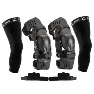 Ossur CTi Motocross Edition Knee Brace