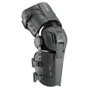 EVS Sports RS9-BK-SP Motocross Knee Brace