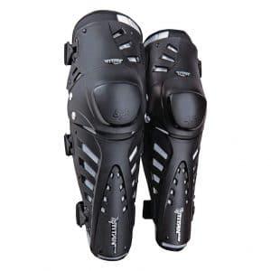 Fox Racing Titan Pro Shin Guard Motocross Knee Brace