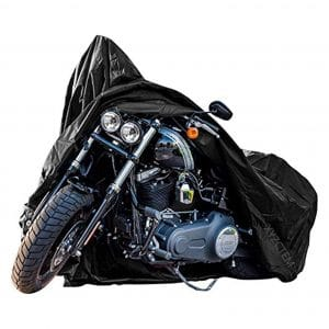XYZCTEMNew Generation Motorcycle Cover