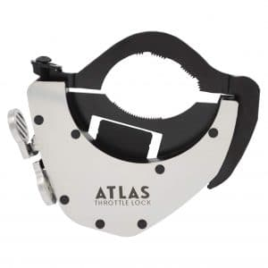 Atlas Motorcycle Cruise Control Throttle Assist