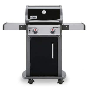 Weber 46110001 Gas Smoker