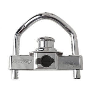 Fastway Fortress 86-00-5015 Universal Coupler Lock