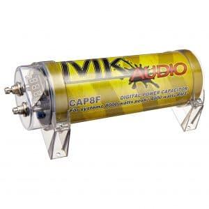 Mk Audio CAP8F System Digital Power Capacitor