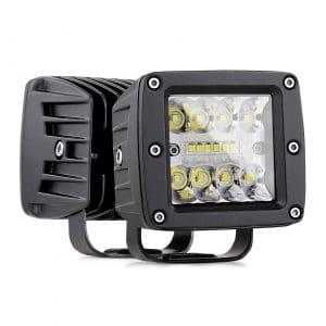 Nirider 3 Inch Off Road Driving LED Fog Lights