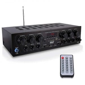 Pyle (PTA62BT) 2018 Bluetooth Home Audio Amplifier