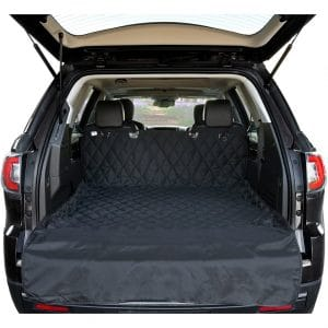 Arf-Pets  Cover for Dogs Cargo Liner