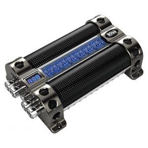 BOSS Audio Systems 18-Farad Cap18 Digital Power Capacitor