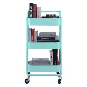 Melody House Book CART