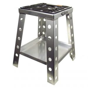 Pit Posse Universal Motorcycle Stand for Motocross Dirt Bike
