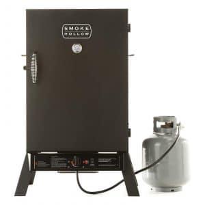 Smoke Hollow PS40B Propane Smoker