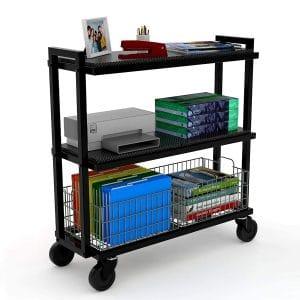 Atlantic Book Carts