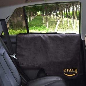 Pettom Dog Car Door Cover