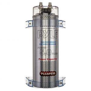Pyle PLCAPE50 Digital Power Capacitor