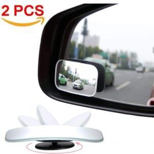 AmFor Blind Spot Mirror
