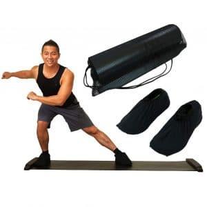 Balance 1 Slide Board