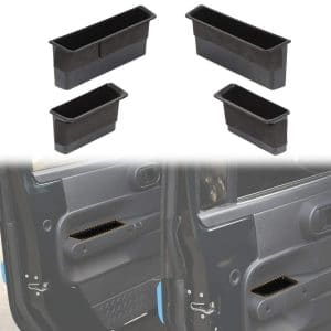 JeCar Car Door Side Storage Box