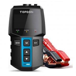 Topdon BT100 Car Battery Tester