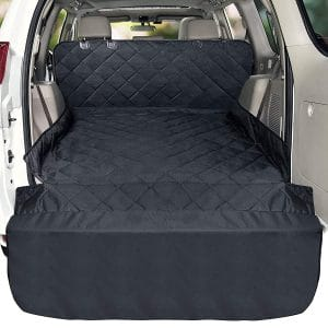Veckle Cargo Liner for Dog