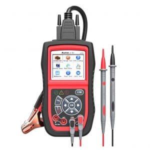 Autel AL539B Battery Tester