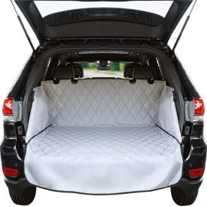 Jumbl Pet Cargo Liner for SUV's and Cars