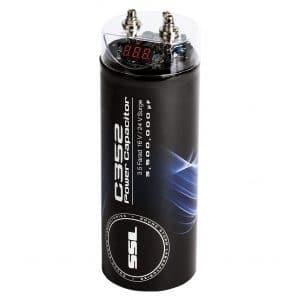 Sound Storm Laboratories C352 3.5 Farad Digital Power Capacitor