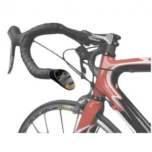 Sprintech Safety Rearview Drop Bar Bicycle Mirror