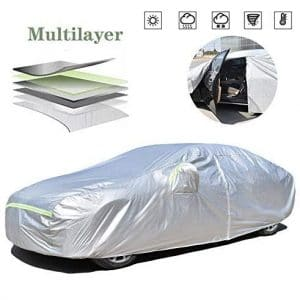 AOYMEI Full Cover Waterproof 196 to 208- Inches