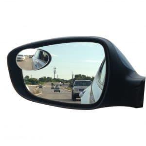 Utopicar Blind Spot Mirror