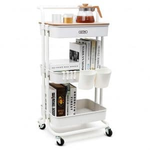 DADC DTK Book Carts