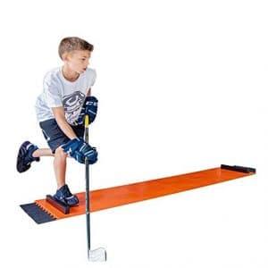 Hockey Revolution Sliding Training Tiles