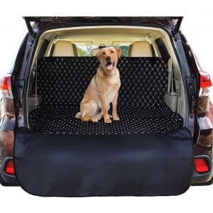 Pawple Cargo Liner for Dog