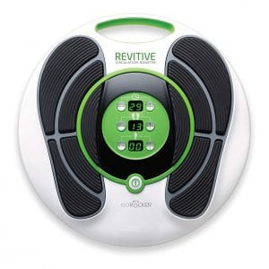 REVITIVE Medic Foot Circulation Stimulators, Clinically Tested